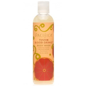 Pacifica Tuscan Blood Orange Body Wash