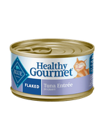 Blue Buffalo BLUE Healthy Gourmet® Flaked Tuna Entrée For Adult Cats