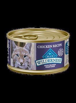 Blue Buffalo Blue Wilderness™ Chicken Recipe For Adult Cats