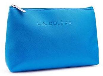 L.A. Colors Cosmetic Bag