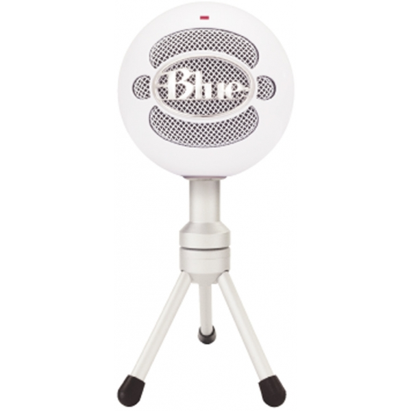 Blue Microphones Snowball iCE - HD-Audio USB Microphone