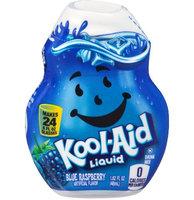 KOOL-AID Blue Raspberry Liquid Drink Mix