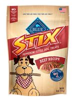 THE BLUE BUFFALO CO. BLUE™ Stix™ Beef Recipe Soft-Moist Treats