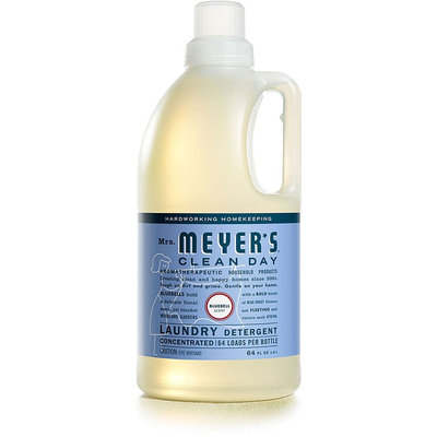 Mrs. Meyer's Clean Day Bluebell 64 Load Laundry Detergent