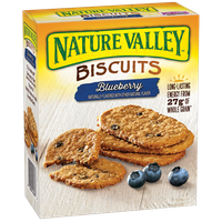 Nature Valley™ Blueberry Breakfast Biscuits