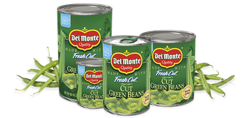 Del Monte® Blue Lake® Cut Green Beans