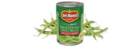 Del Monte® Blue Lake® French Style Green Beans - No Salt Added