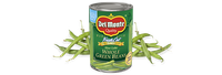 Del Monte® Blue Lake® Whole Green Beans