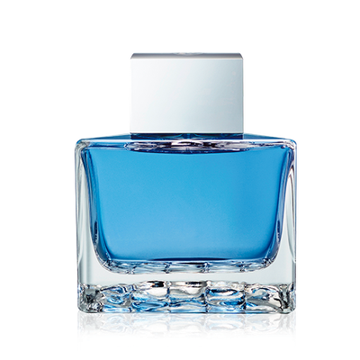Antonio Banderas Blue Seduction For Men Eau De Toilette Natural Spray