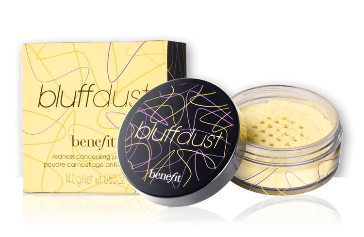 Benefit Cosmetics Bluff Dust