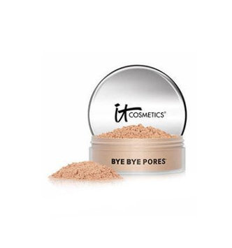 IT Cosmetics® Bye Bye Pores Tinted Skin Blurring Finishing Powder