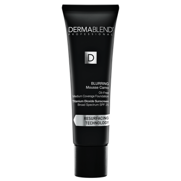 Dermablend Blurring Mousse Camo Oil-Free Foundation