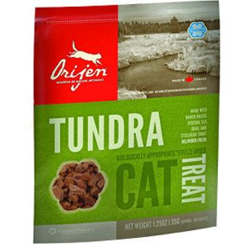 Orijen Freeze Dried Tundra Cat Treats 35g