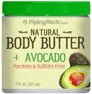 Piping Rock Body Butter 7 fl oz Jar