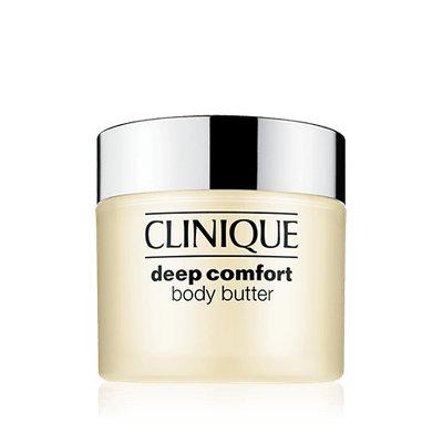 Clinique Deep Comfort™ Body Butter