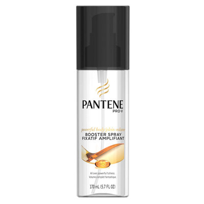 Pantene Pro-V Full and Strong Powerful Body Booster Spray