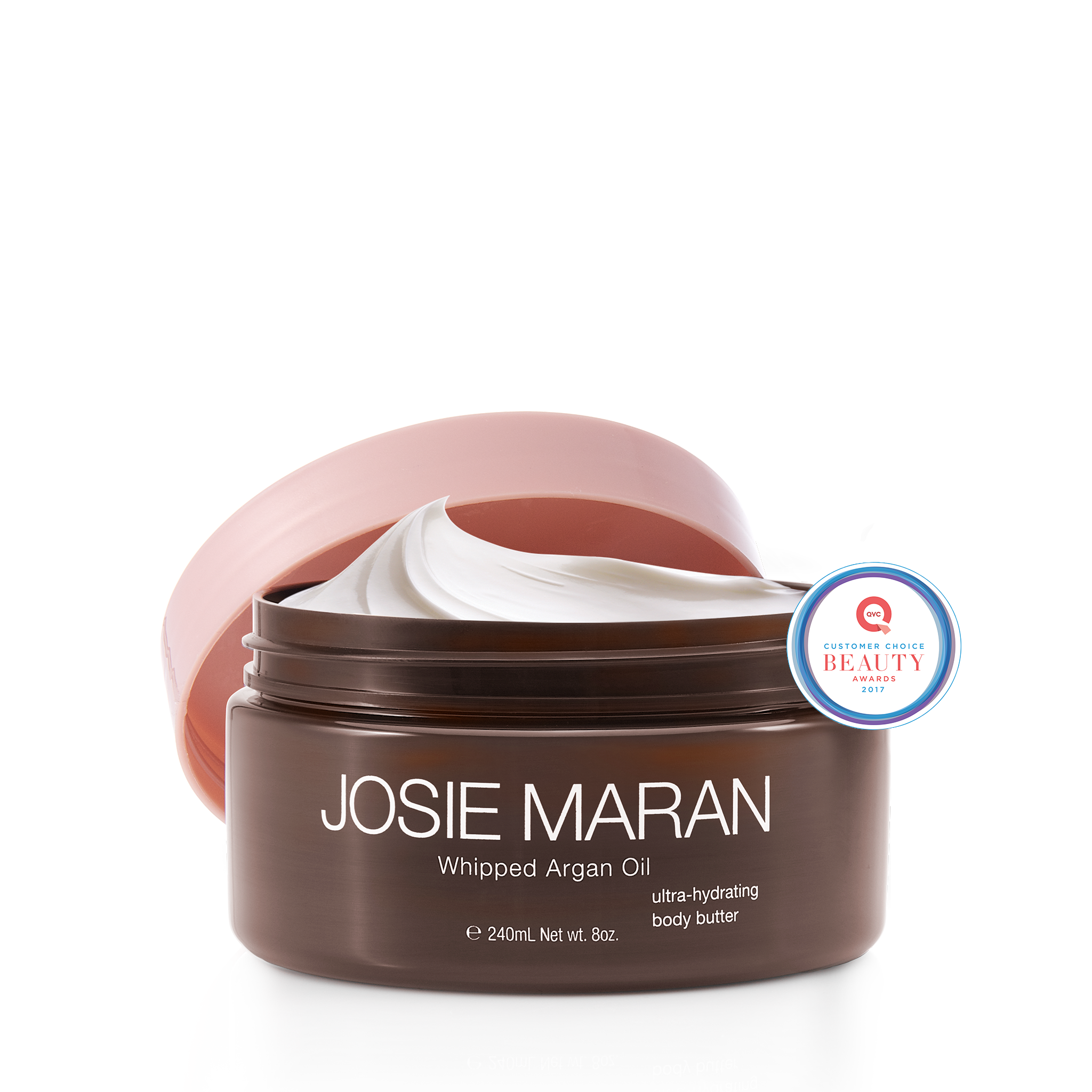 Josie Maran Whipped Argan Oil Body Butter Sweet Apple Cider