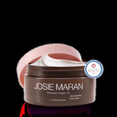 Josie Maran Whipped Argan Oil Body Butter Sweet Apple Cider