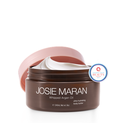 Josie Maran Whipped Argan Oil Body Butter Sugared Clementine