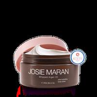 Josie Maran Whipped Argan Oil Body Butter Vanilla Peach