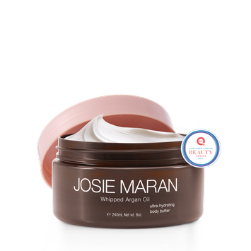 Josie Maran Whipped Argan Oil Body Butter Juicy Mango