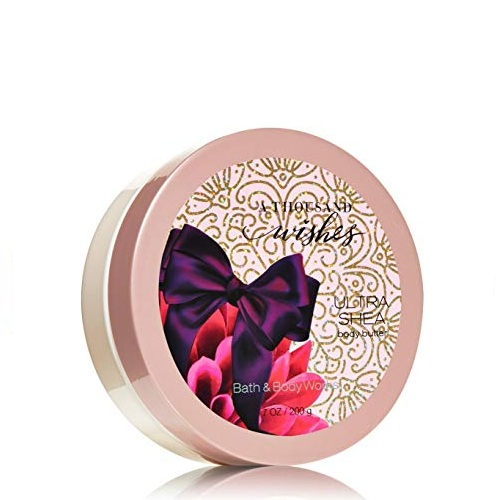 Bath & Body Works® A Thousand Wishes Ultra Shea Body Butter