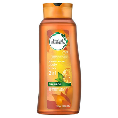 Herbal Essences Body Envy 2 In 1 Volumizing Shampoo & Conditioner