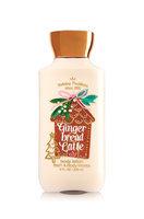 Bath & Body Works Gingerbread Latte Body Lotion