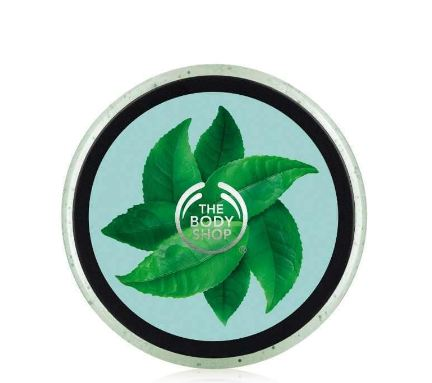 THE BODY SHOP® Fuji Green Tea™ Body Scrub