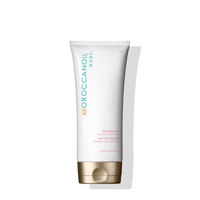 Moroccanoil Body™ Shower Milk Fleur de Rose