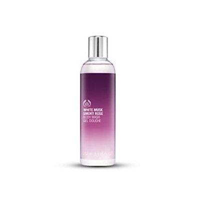 THE BODY SHOP® White Musk Smoky Rose Shower Gel