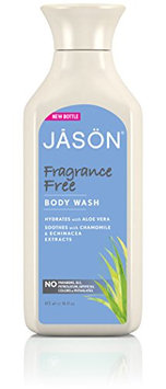 JĀSÖN Fragrance Free Body Wash