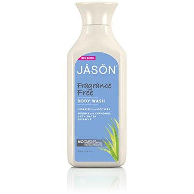 JĀSÖN Fragrance Free Body Wash