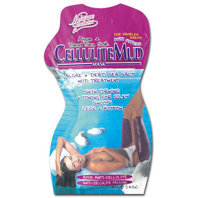 Montagne Jeuesse Cellulite Mud Mask