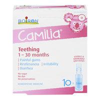Boiron Camilia Teething Homeopathic Medicine