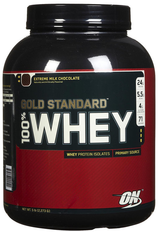 9dbd7a150 Whey Gold Standard Extreme Milk Chocolate Reviews 2019