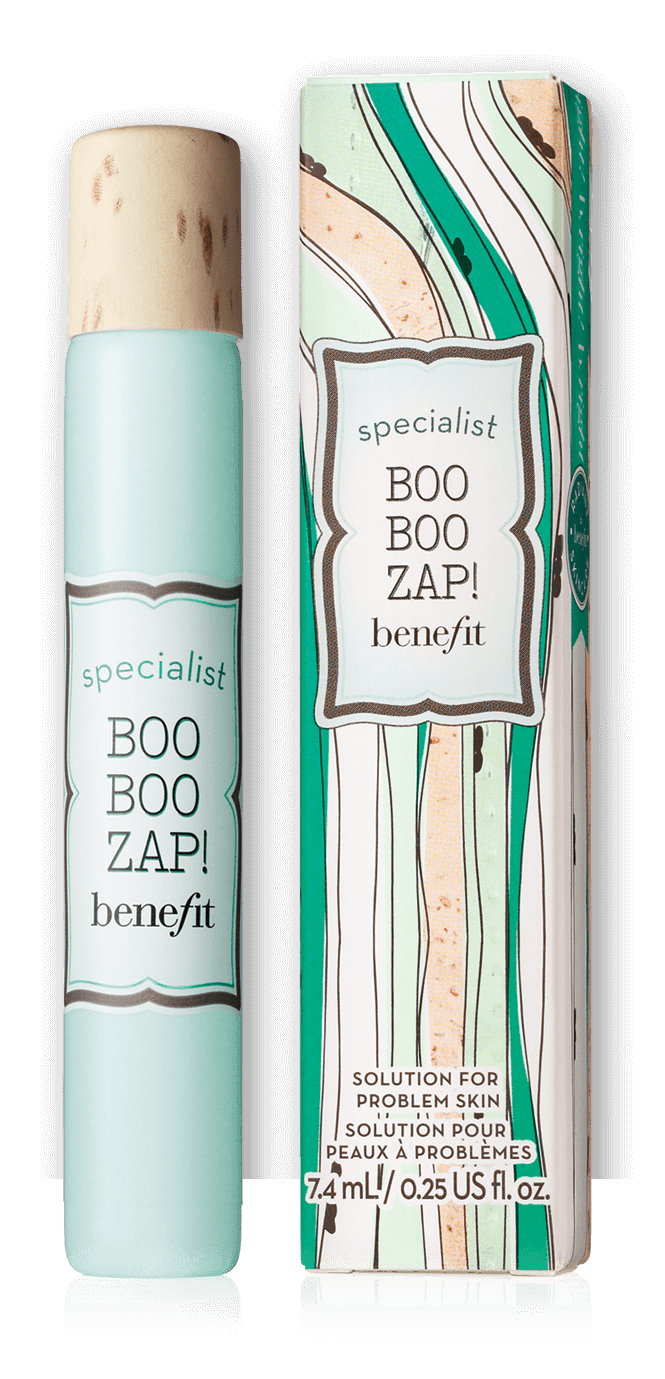 Benefit Cosmetics Boo Boo Zap! Acne Treatment