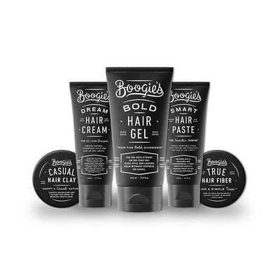 Boogie's by Dollar Shave Club