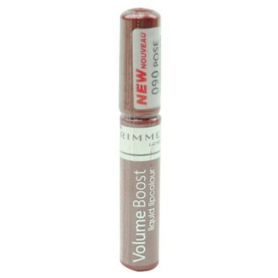 Rimmel London Volume Boost Liquid Lip Gloss