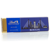 Lindt Boston Gold Bar