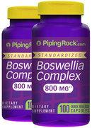 Piping Rock Boswellia Serrata 800mg Extract