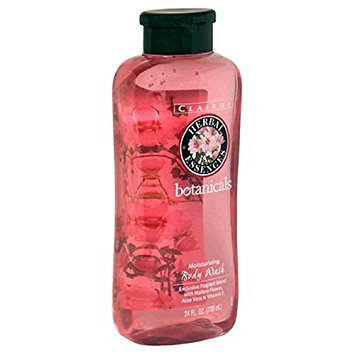 Herbal Essences Botanicals Moisturizing Body Wash