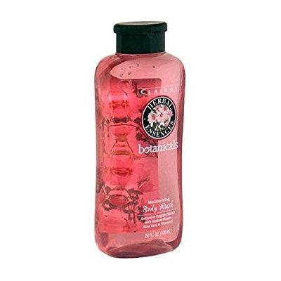 Herbal Essences Botanicals Moisturizing Body Wash