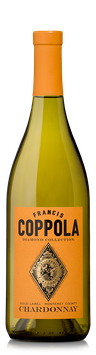 Francis Coppola Winery Chardonnay Gold Label
