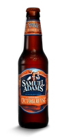 Samuel Adams Octoberfest Beer