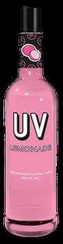 UV Vodka Pink Lemonade