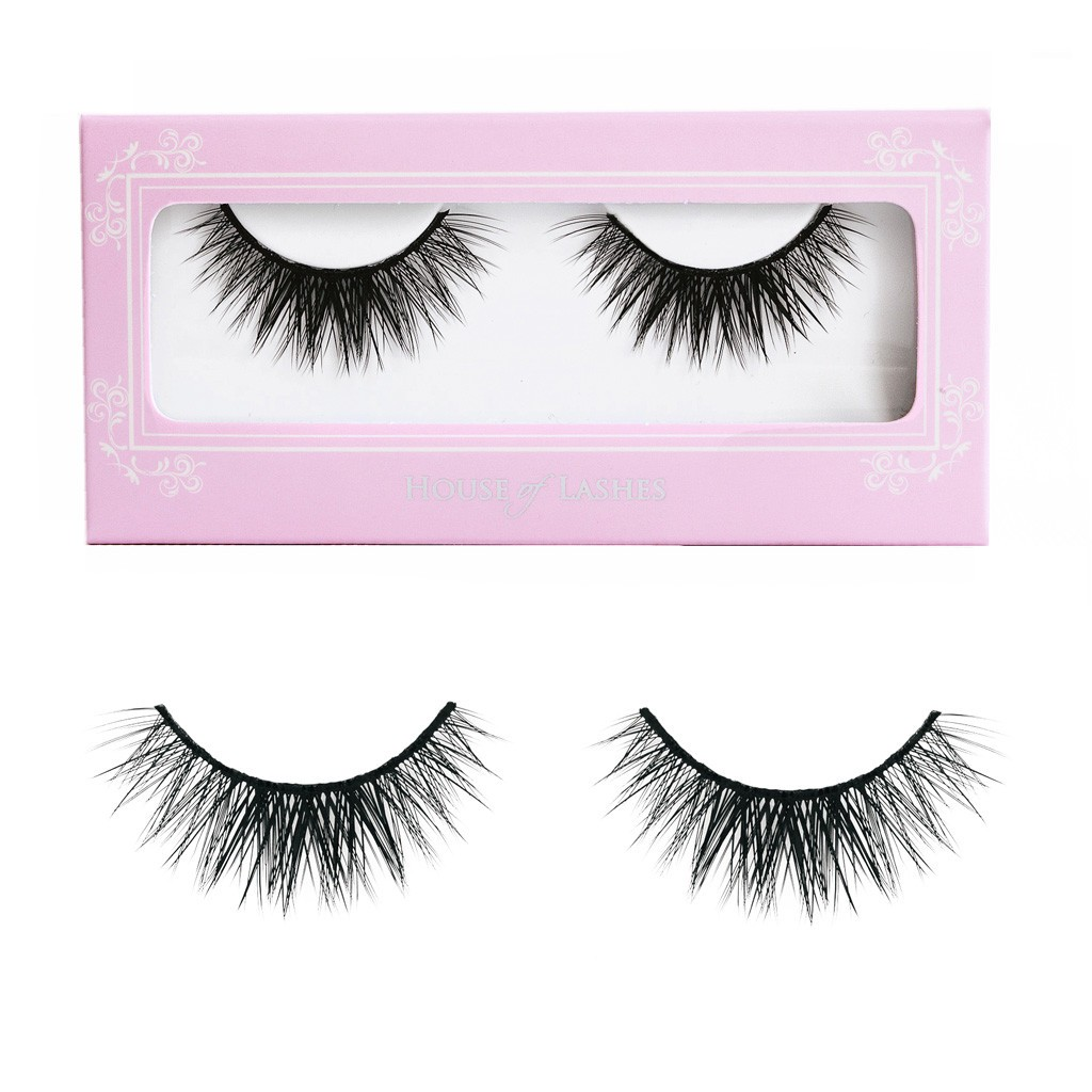 House of Lashes®	Boudoir Lashes