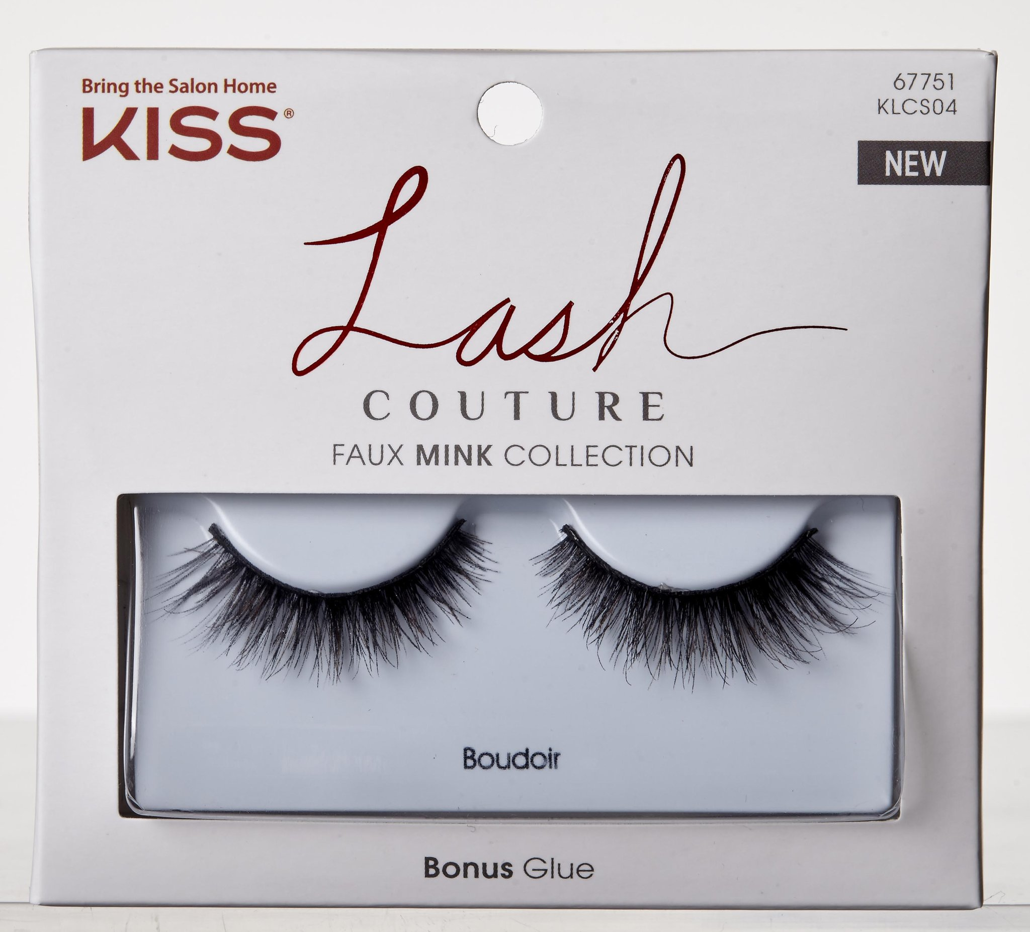 Kiss Lash Couture Boudoir