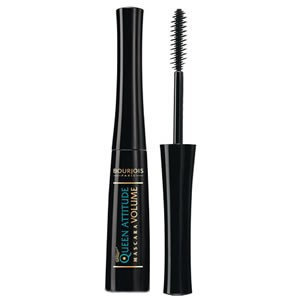 Bourjois Queen Attitude Volume Mascara 61 Noir / Black