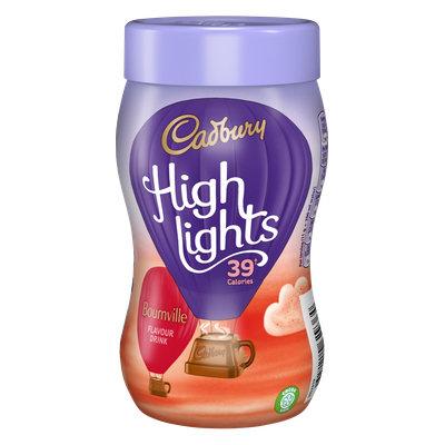 Cadburys Highlights Dark Chocolate